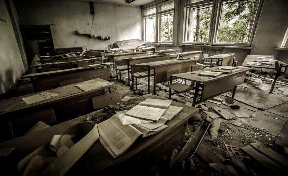9 de septiembre: Día Internacional para Proteger la Educación de Ataques