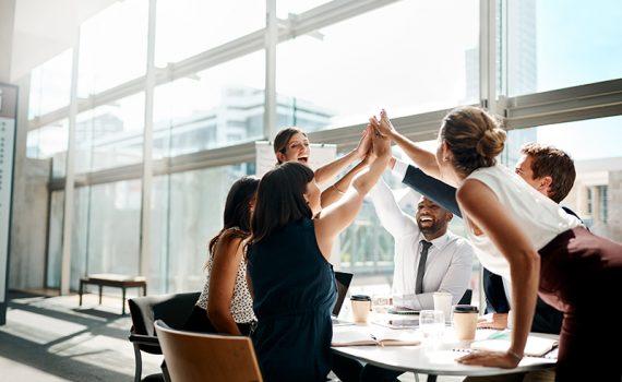 El rol de la solidaridad empresarial en la pandemia