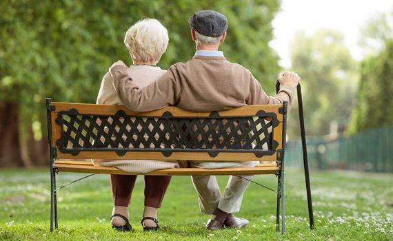 Nueva iniciativa para apoyar a los adultos mayores