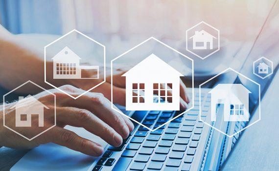 El nexo entre tecnología y el sector inmobiliario