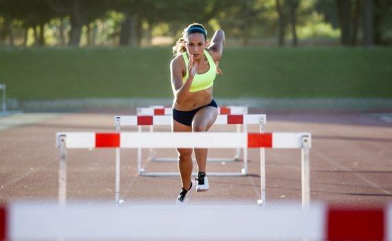Polémicas sobre los niveles de testosterona en atletas femeninas