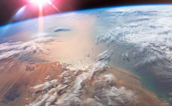 35 años de preservación de la capa de ozono