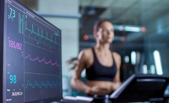 Diagnóstico de cardiopatías en deportistas de alta intensidad
