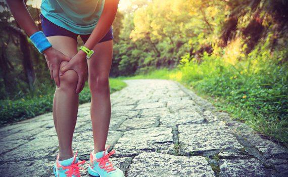 Las mujeres son más propensas a sufrir lesiones de rodilla