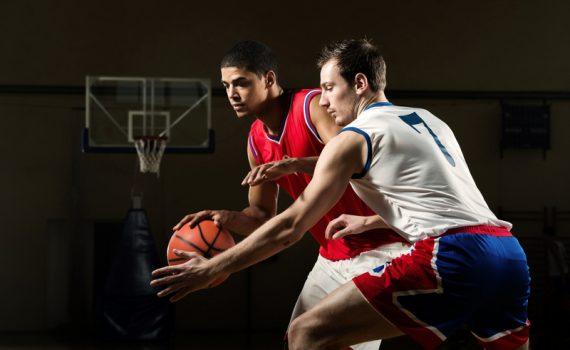 ¿Cómo descubrir talentos en el baloncesto?