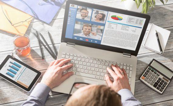 La formación online, opción valorada por las empresas