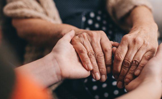 Derechos humanos y adultos mayores, retos pendientes