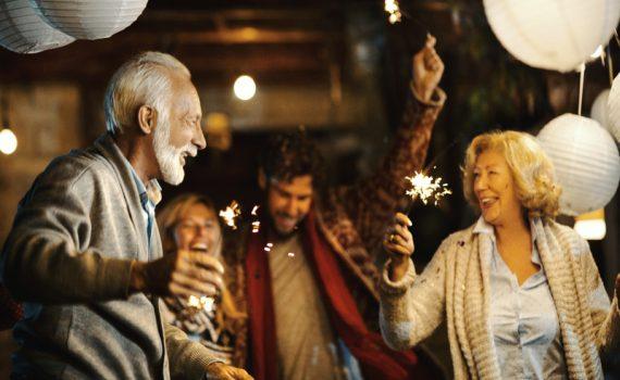 La actividad social podría reducir el riesgo de demencia