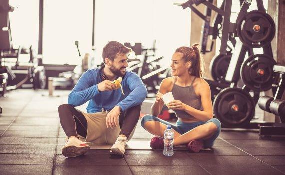 ¿La práctica física provoca más hambre?