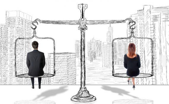 Plan de igualdad de género en las empresas