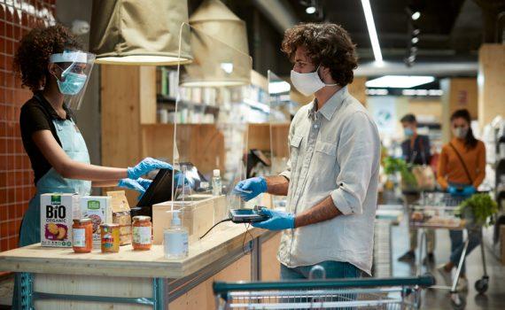 Un estudio refleja cambios en los hábitos de consumo