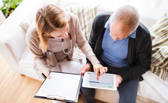 Consejos para asegurar la calidad en residencias durante la pandemia