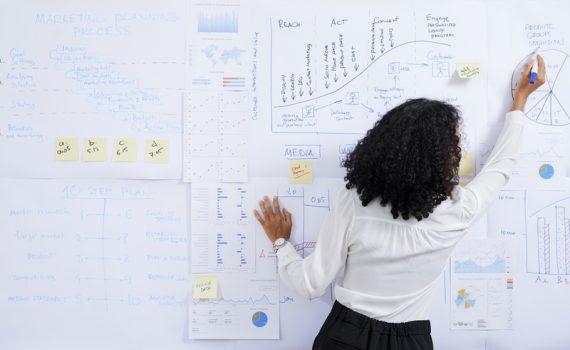La transición del problema a la idea en proyectos