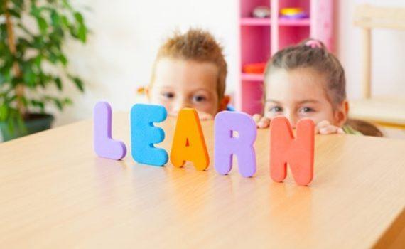 Enseñar una lengua extranjera en la educación infantil