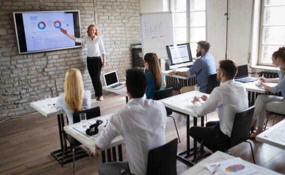 Motivos para implementar un plan de formación en las empresas