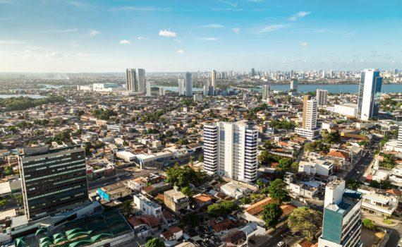 La desigualdad social en Brasil, presente en el urbanismo