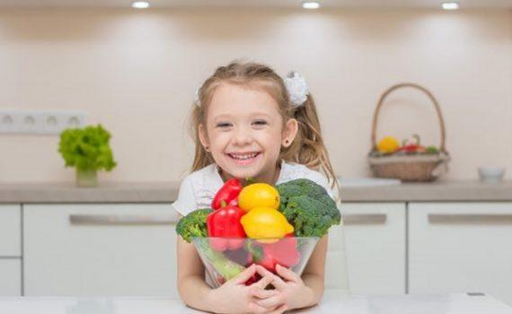 Indicadores de salud y nutrición en la infancia y la adolescencia