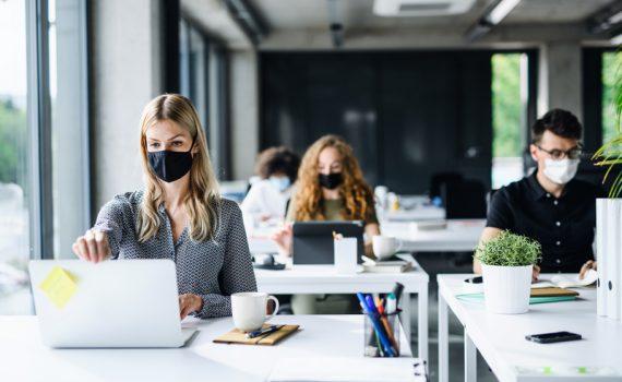 Actuaciones de las empresas para superar la pandemia