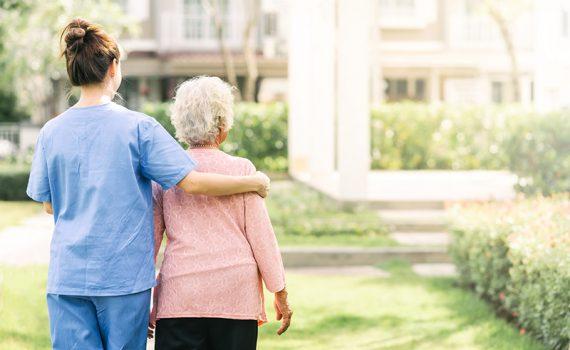 Sabañones en adultos mayores: cómo remediarlos