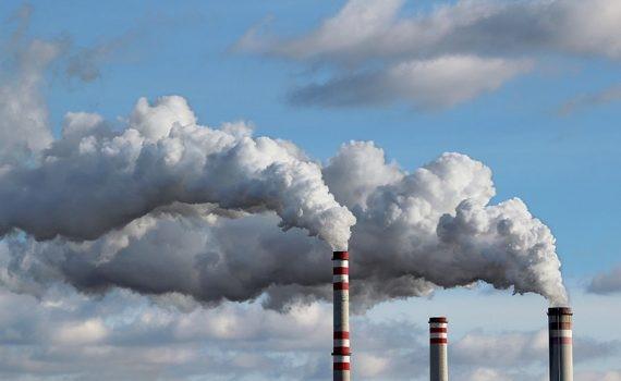 ¿Volveremos a las emisiones de gases de efecto invernadero anteriores al COVID?