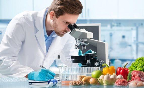 Parásito en los alimentos puede estar asociado con un tipo de cáncer cerebral
