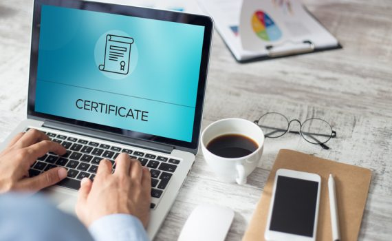 ¿Cómo funcionan los sellos de confianza en Internet?
