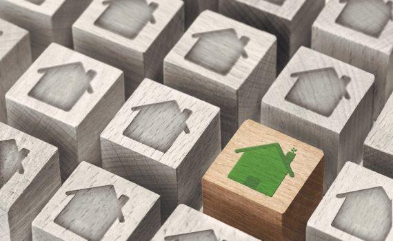 El futuro arquitectónico: La refrigeración de los hogares