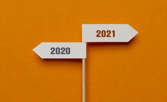 ¿Qué hemos aprendido del 2020 y qué retos tenemos para el 2021?