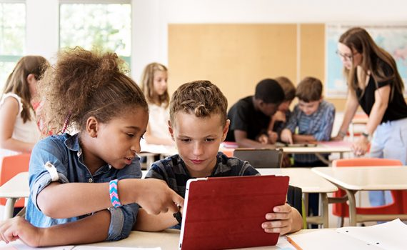 El uso de videojuegos en la educación