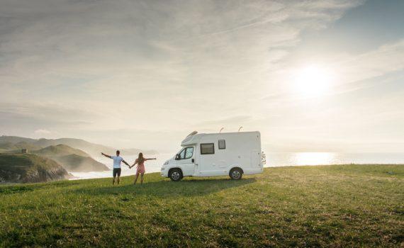 7 consejos para viajar en autocaravana respetando el medio ambiente