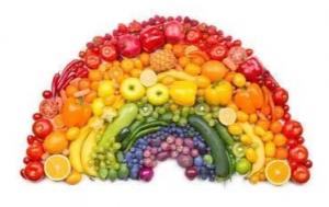 Mil maneras de comer frutas