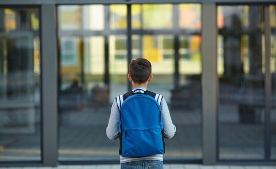 Día Mundial Contra el Acoso Escolar y Bullying