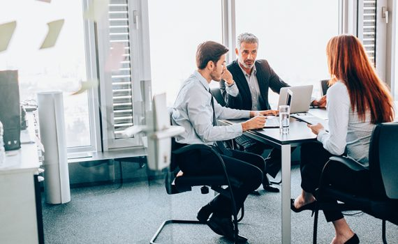 ¿En qué consiste el mentoring?