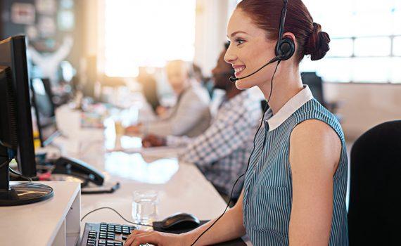 El auge de la biometría de voz en la atención al cliente