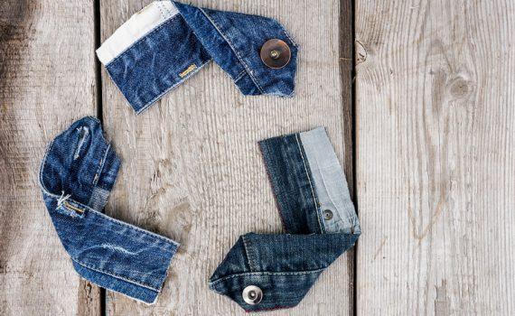 El auge del reciclaje textil