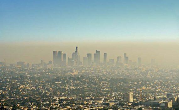 2021: aumentan las emisiones de CO2