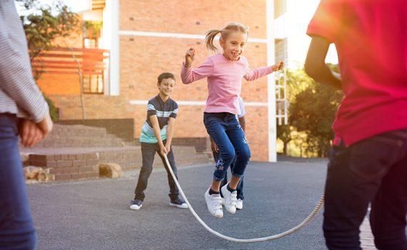 Los beneficios de la cuerda en el deporte