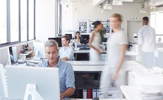 ¿Cómo adaptar las oficinas a las necesidades actuales?