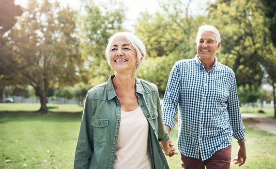 Recomendaciones a los adultos mayores para hacer frente a las altas temperaturas