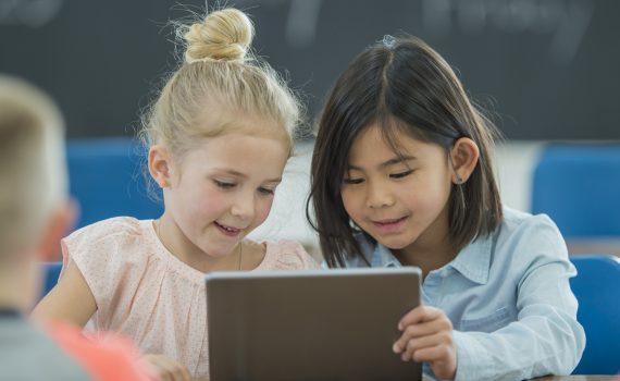 Nuevas tendencias en tecnología educativa