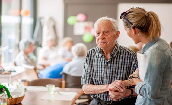 Las habilidades cognitivas y el envejecimiento