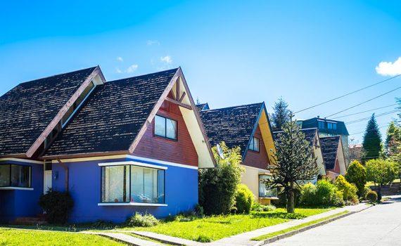 Desafíos arquitectónicos para paliar el cambio climático