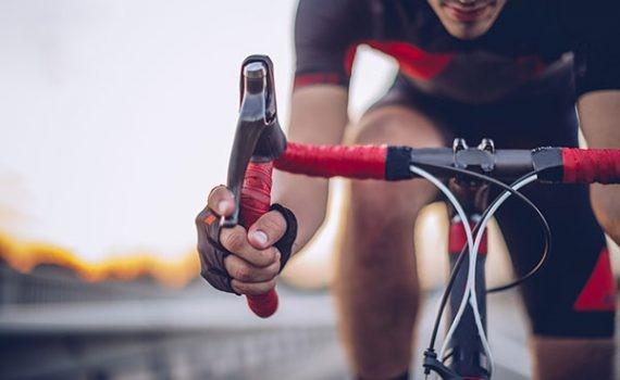 Controversia por el uso de vendaje neuromuscular en ciclistas daneses