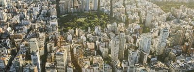 aerial-view-of-big-city