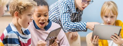 children-learning-with-technology