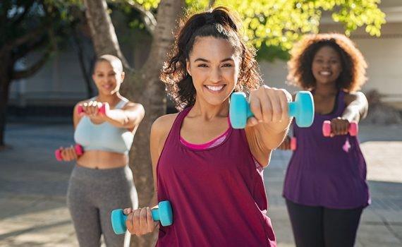 Entrenamiento deportivo y salud: ¿Cuál es la relación?