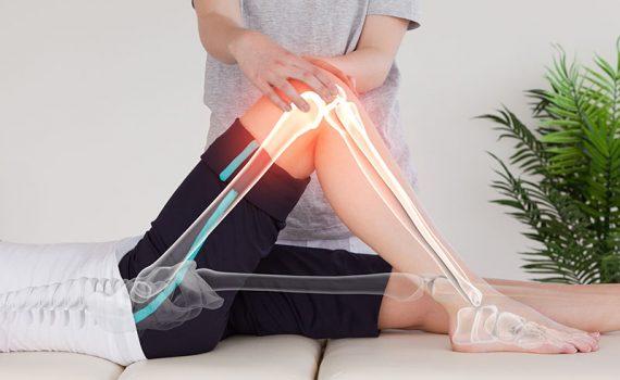 ¿Qué ejercicios favorecen el fortalecimiento de los huesos?