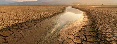 water-stream-drying-up